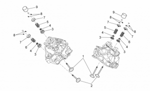 Engine - Valves