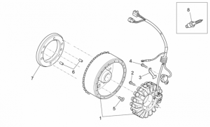 Engine - Ignition Unit