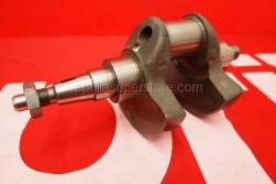 Aprilia - CRANKSHAFT WITH INSERT, ASSY