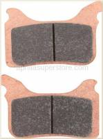 Aprilia - SBS Front Brake Pads For SXV 4.5 / 5.5