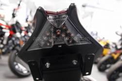 Competition Werkes CLEAR LED Taillight For Aprilia V4's