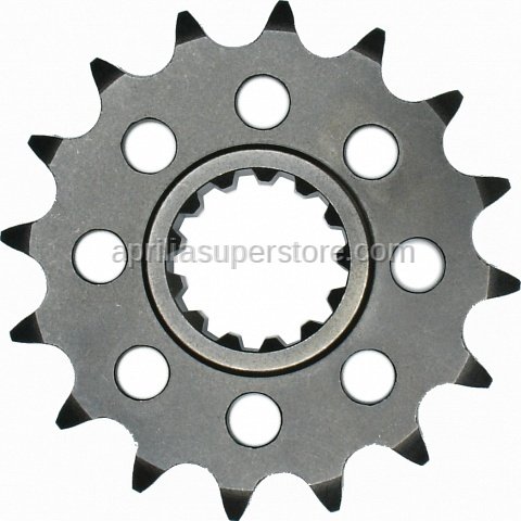 Supersprox - Front Sprocket by Supersprox for 520 chain conversion