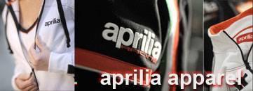 Aprilia Apparel