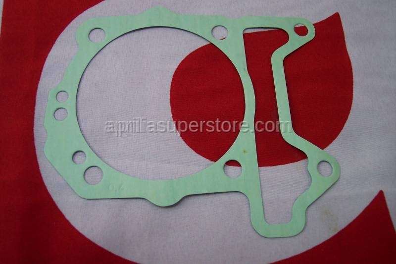Aprilia - Cylinder base gasket 0,4 mm