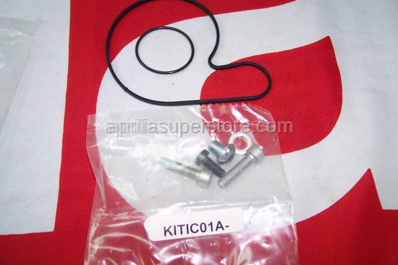 Aprilia - Kit Cool. pump