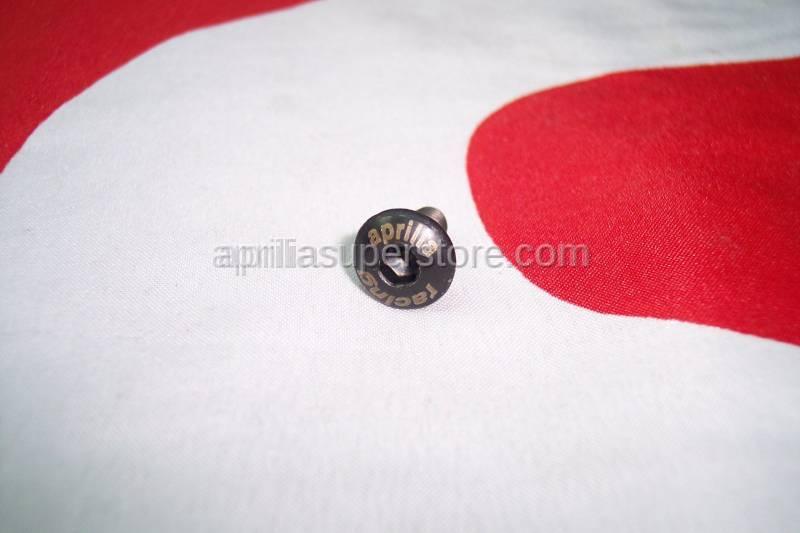Aprilia - Hex socket screw M5x12