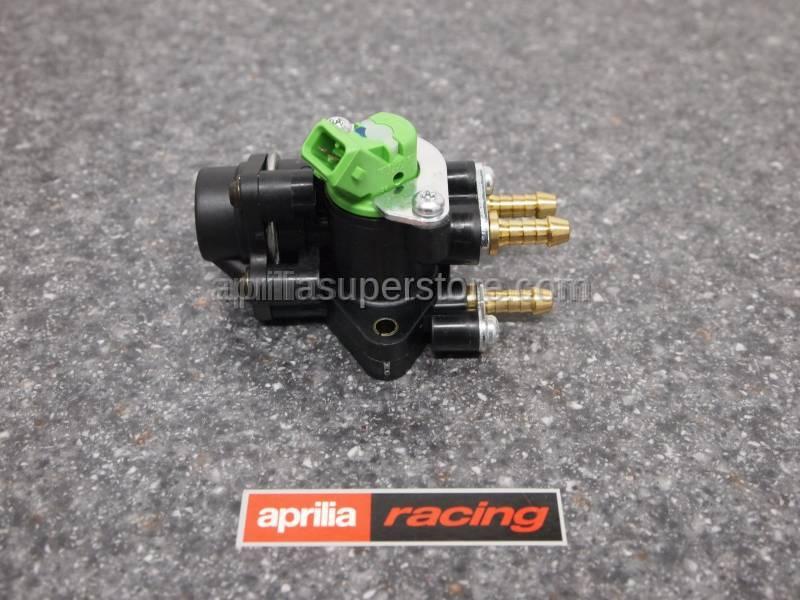Aprilia - Inlet valve