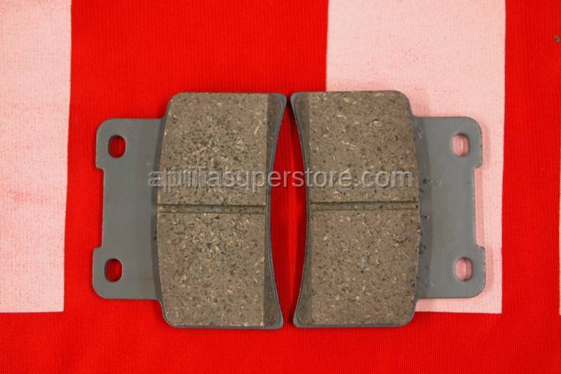 Aprilia - Front pads pair