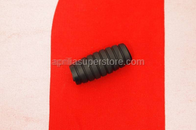 Aprilia - Lever rubber