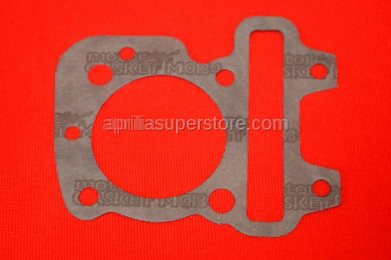 Aprilia - Cylinder base gasket 0,5 SUPERSEDED BY 969230