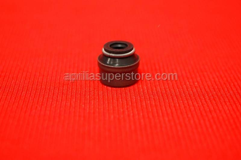 Aprilia - Valve gasket ring