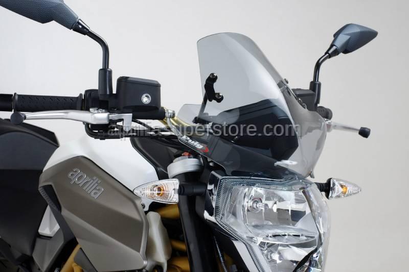 Puig - Puig windscreen for 07-09 Aprilia Shiver 750