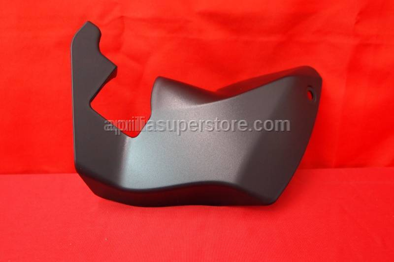 Aprilia - RH spoiler, grey SUPERSEDED BY AP8184784