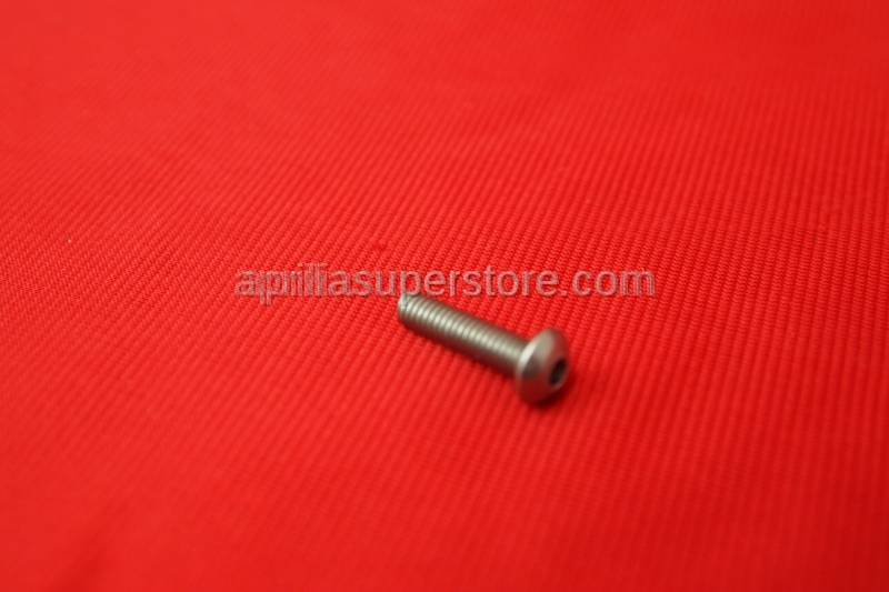 Aprilia - Hex socket screw M4x16
