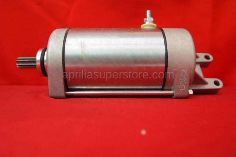 Aprilia - stater motor for X-9