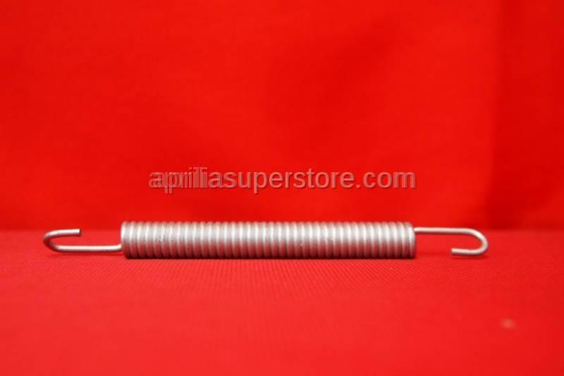 Aprilia - Coil pull spring *