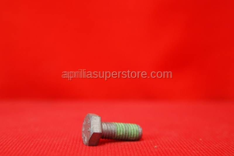 Aprilia - Hex screw M6X16