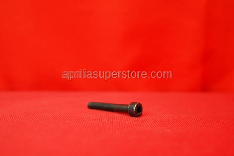 Aprilia - Hex socket screw M5X35*