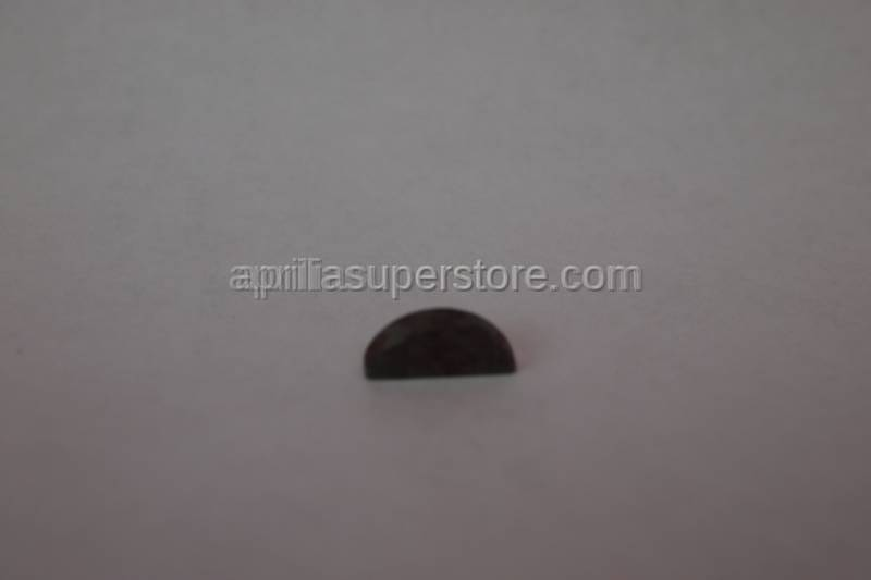 Aprilia - Flywheel key D3x4,8