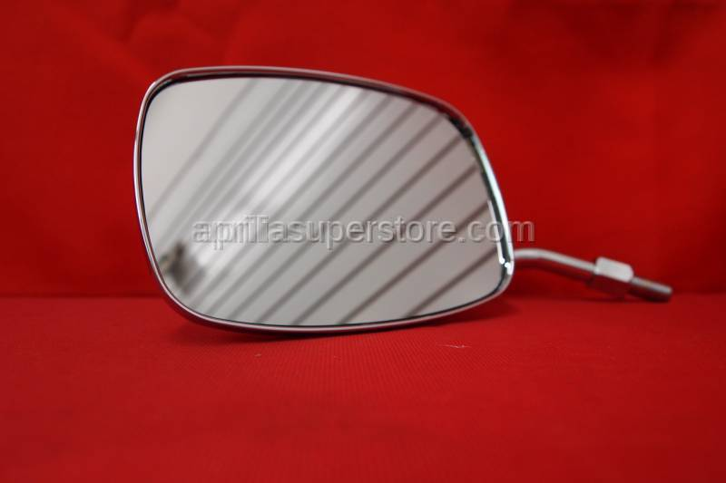 Aprilia - LH rearview mirror