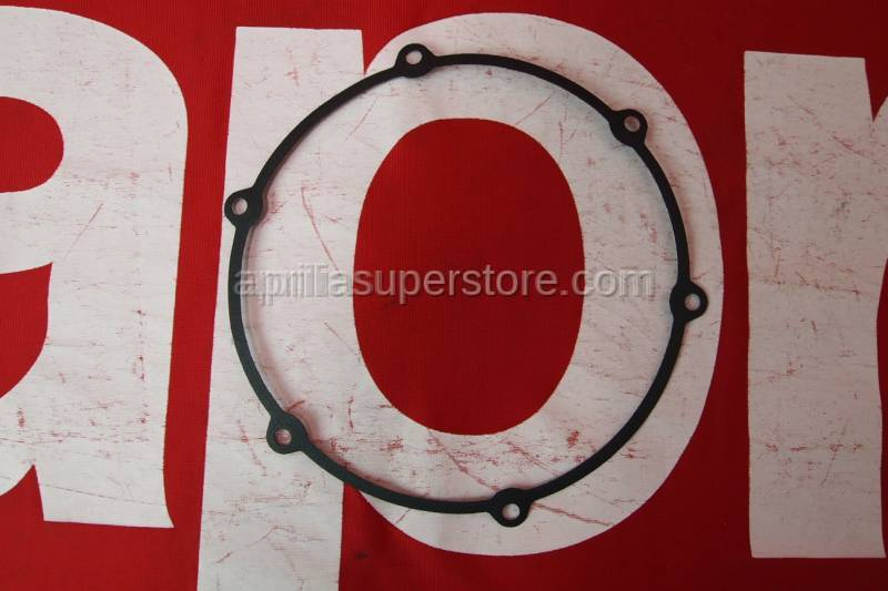 Aprilia - Paper gasket - superseded by part number B015372