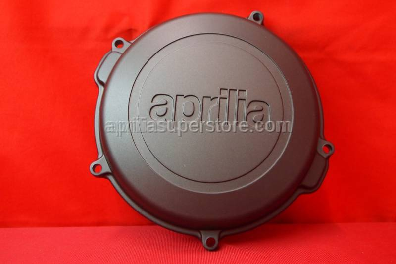 Aprilia - Complete clutch cover