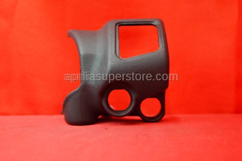 Aprilia - RH el.controls place, black