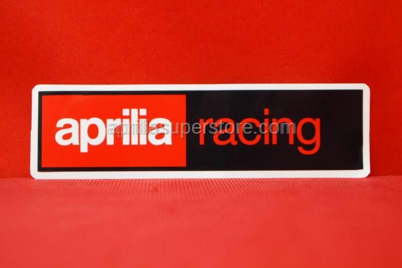 Aprilia - CALCA APRILIA RACING RS 50CC