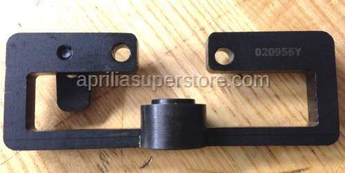 Aprilia - TIMING GEAR BRACKET