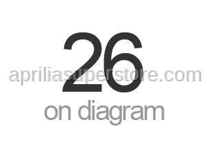 Aprilia - Diaphragm