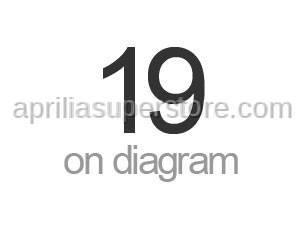 Aprilia - Ball D6,35