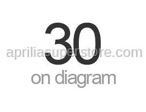 Aprilia - Seal washer D12x18x1,5