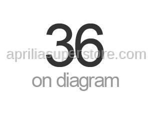 Aprilia - DECALCO PRESSIONE GOMME
