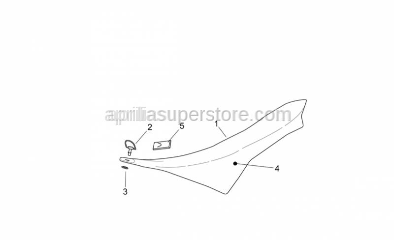 Aprilia - Release device