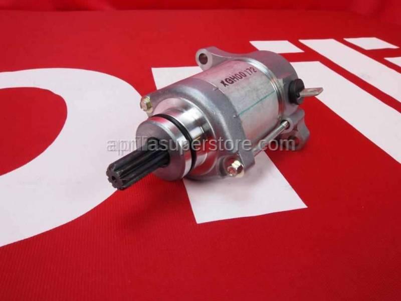Aprilia - OEM Aprilia Starter Motor