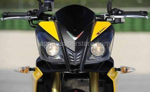 Aprilia Super Store - Aprilia Superstore Dual Headlight Wiring Kit for Tuono V4