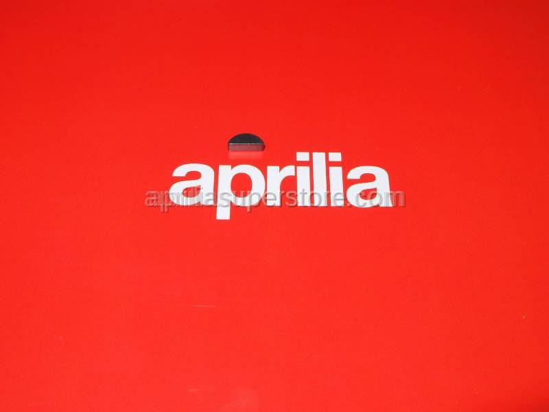 Aprilia - Flywheel magneto key