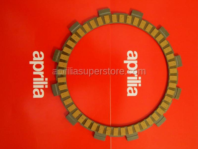 Aprilia - Lined clutch disc