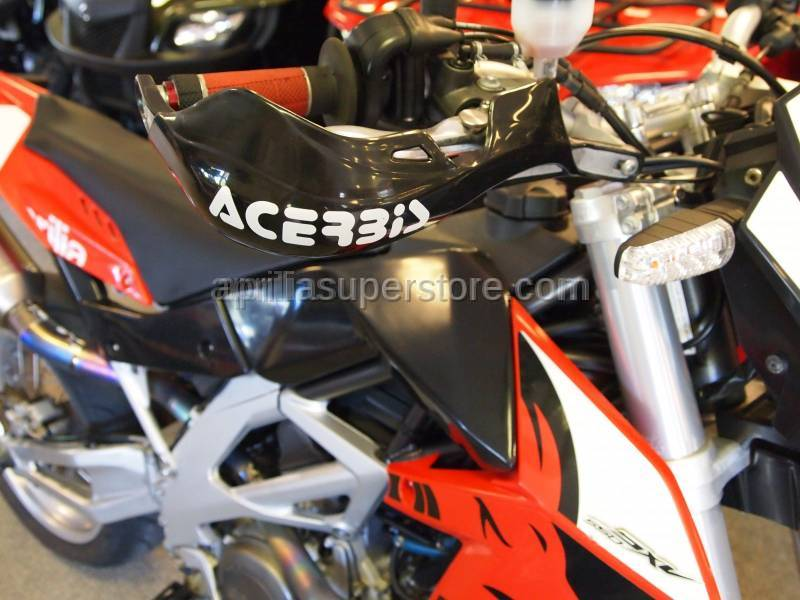 Aprilia Accessories - Acerbis Handguard Kit for SXV & RXV