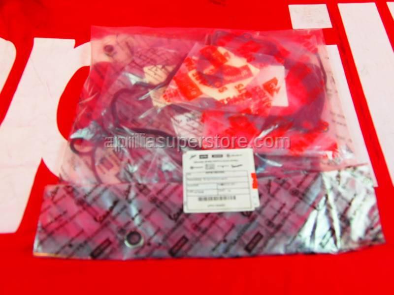 Aprilia - Gasket set RXV/SXV 450, 4.5
