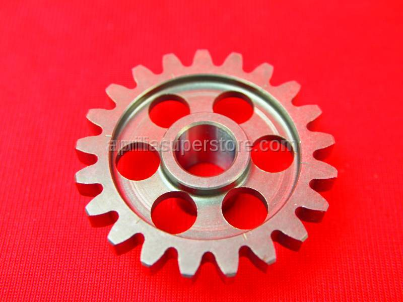Aprilia - Intermediate gear Z=21 RXV/SXV 450-550, 2006, 2007, 2009