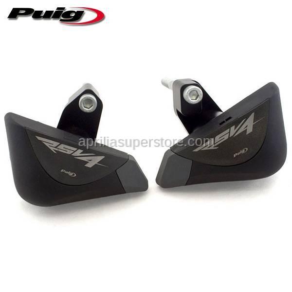 Puig - Pro Frame Sliders Aprilia RSV4