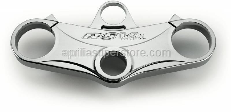 Aprilia - Steering plate Ohlins-Alu