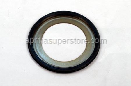 Aprilia - Dust cover ring