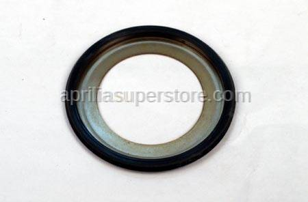 Aprilia - Dust cover ring