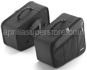 Aprilia - SIDE CASES SHIVER/DORSODURO