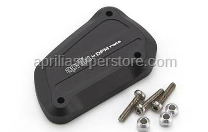 Aprilia - Billet Brake Res Cover