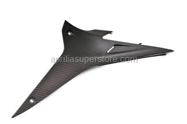 Aprilia - carbon fiber left side panel RSV4