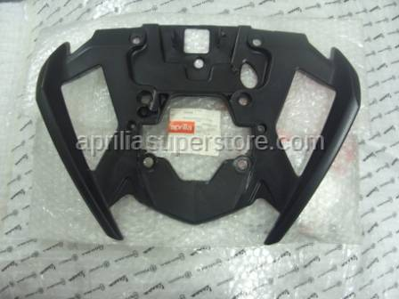 Aprilia - SPORT PILLION GRAB BAR  FOR SIDE CASES