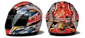 Visor cover kit Star Shield